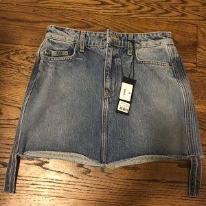 NEW LF CARMAR Denim Skirt! 2018 ⭐️ 28